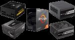 best power supplies psus for ryzen 5 3600