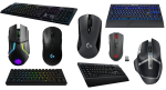 Best wireless mouse and keyboard combos for gaming