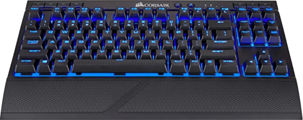 Corsair K63 Wireless Mechanical Gaming Keyboard