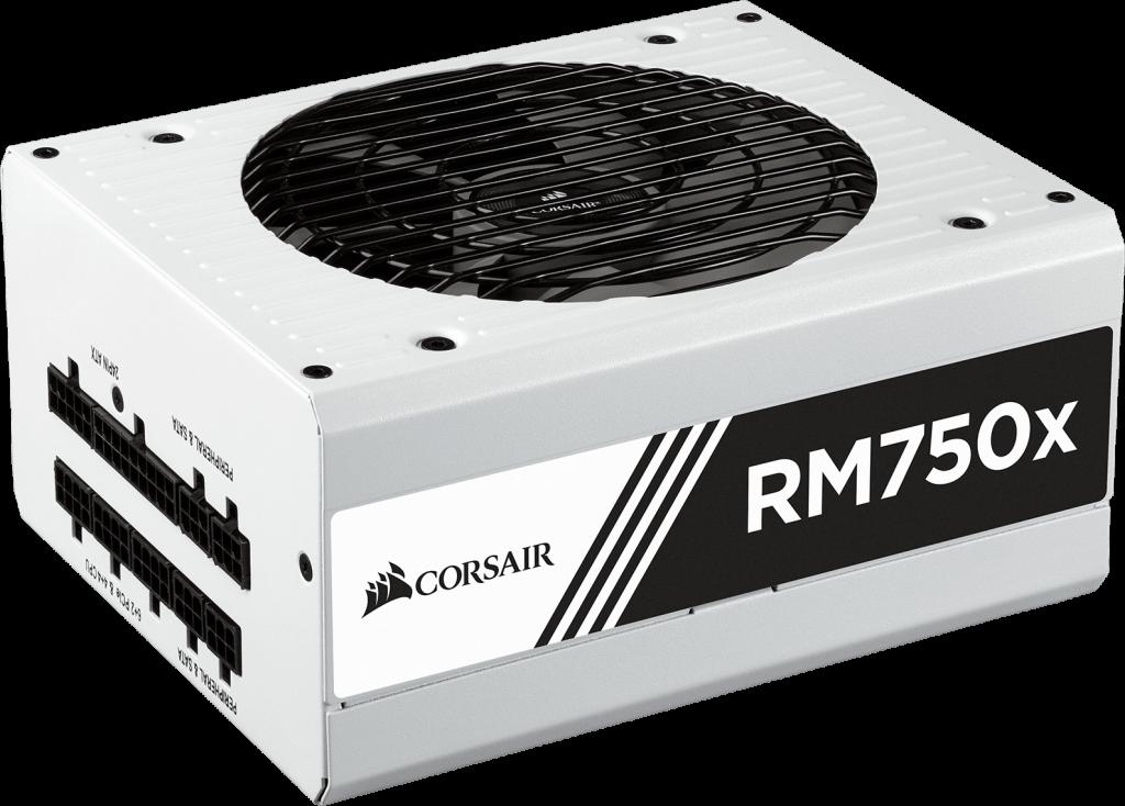 Corsair RM750X White