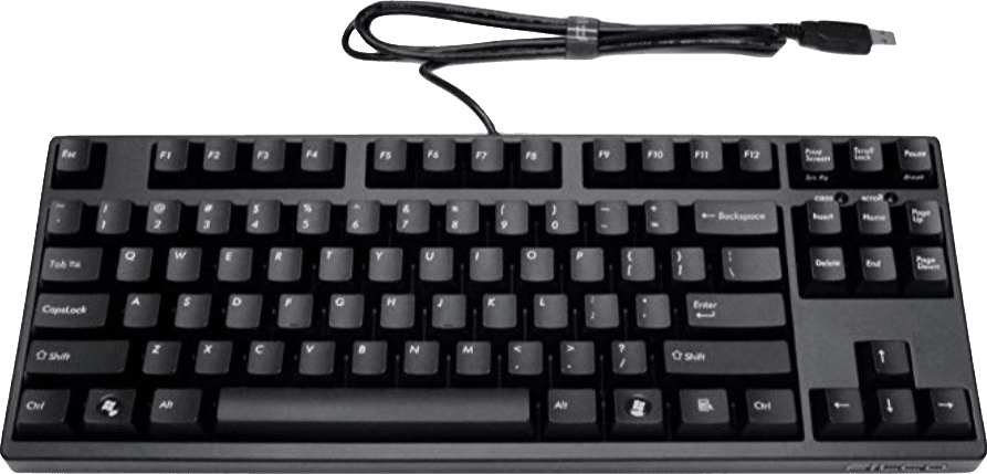 Filco Majestouch-2 TKL Keyboard