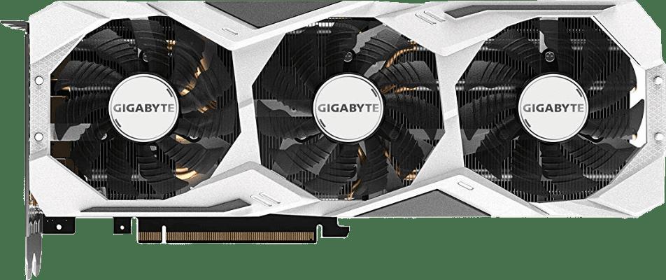 Gigabyte 2070 Super Gaming OC