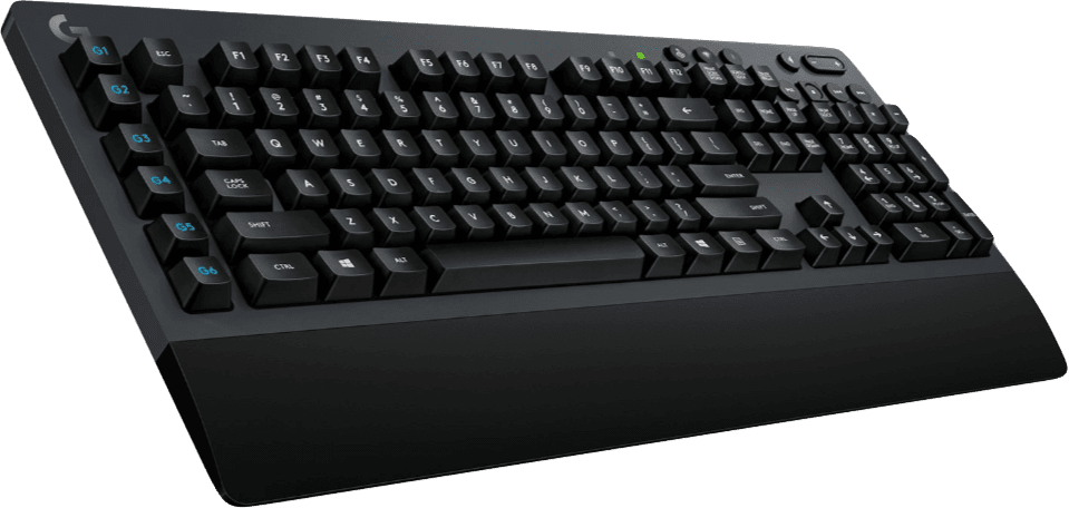 Logitech G613 Wireless Keyboard