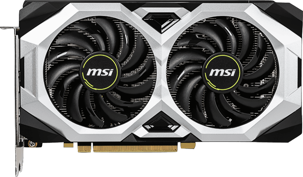 MSI 2060 Super Ventus