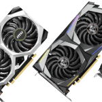 Best GTX 1660 Super Cards