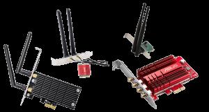 Best PCIe Wifi Cards 2019