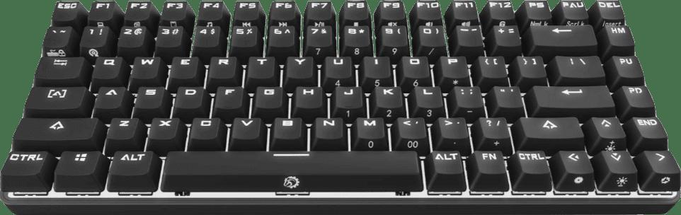 DREVO Excalibur Cherry MX Black Keyboard