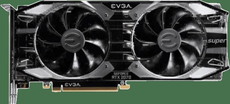 EVGA RTX 2070 Super XC Ultra
