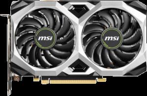 MSI GTX 1660 Super Ventus XS OC