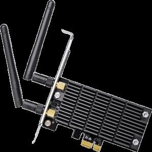 TP-LINK Archer T6E PCIe WIFI Card