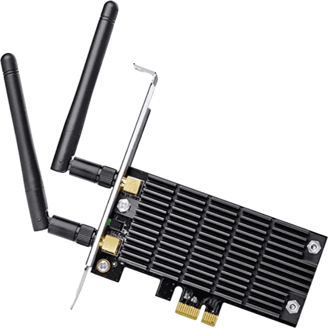 TP-LINK Archer T6E PCIe WIFI Card