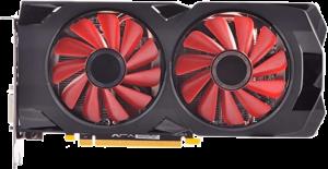 XFX Radeon RX 570 RS 4GB