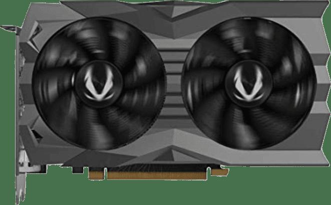 Zotac GTX 1660 Dual Fan Edition