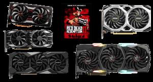 Best GPU for RDR2