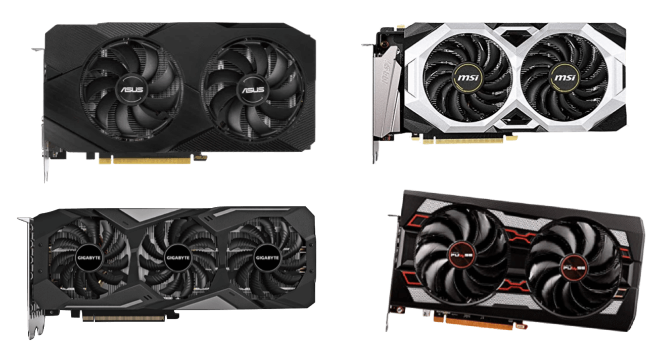 Best GPUs for 1440p 60Hz Gaming