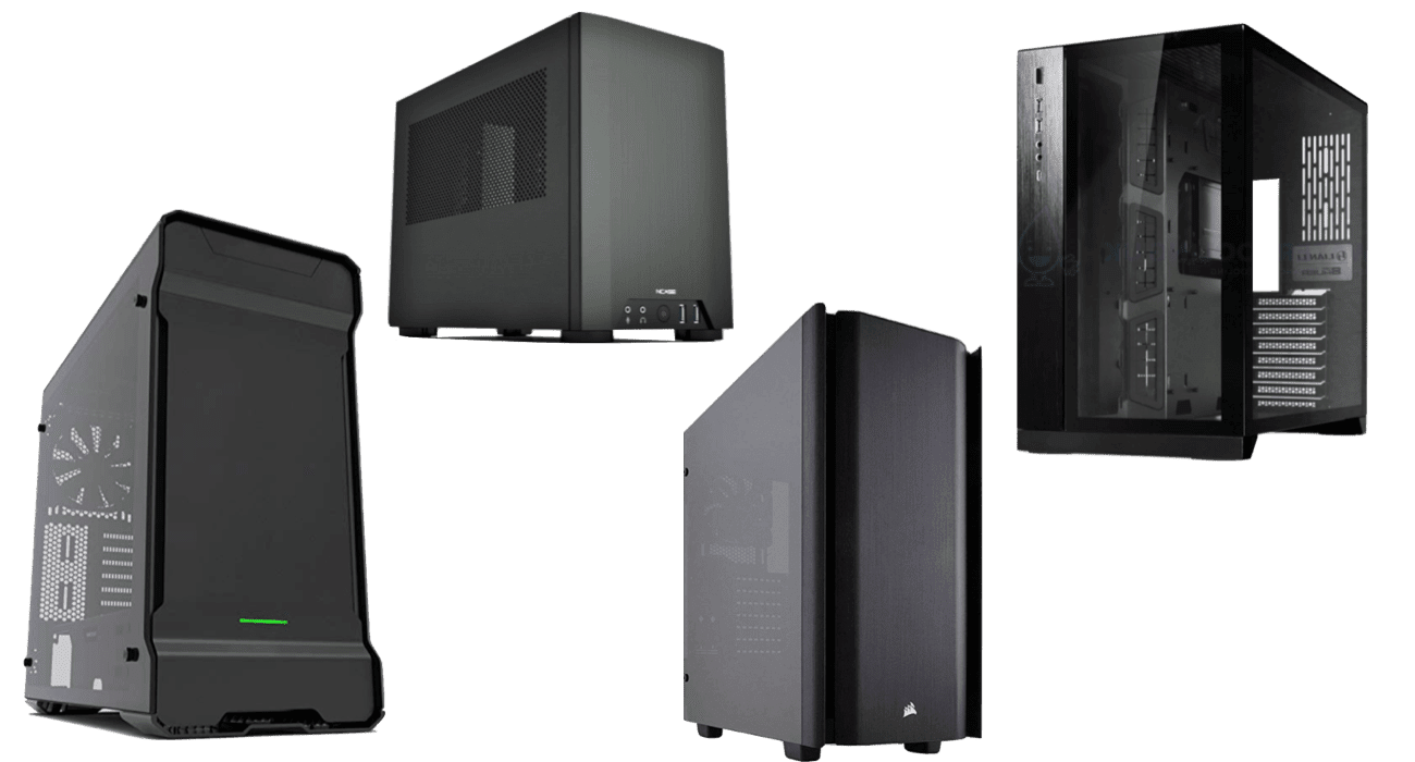 Best Watercooling PC Cases