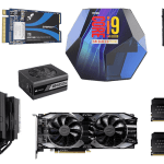 Best i9-9900KS Gaming PC build