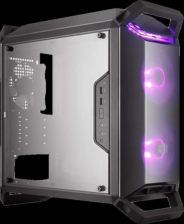 Coolermaster MasterBox Q300P
