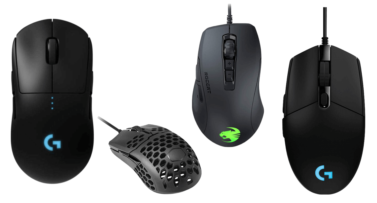Best Wireless Keyboard 2020.4 Best Lightest Gaming Mice For 2020 Premiumbuilds