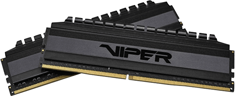 Patriot Viper 4 Blackout 3200MHz CL16