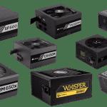 Best 650W PSUs