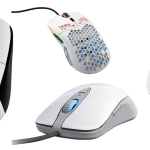Best White Gaming Mice