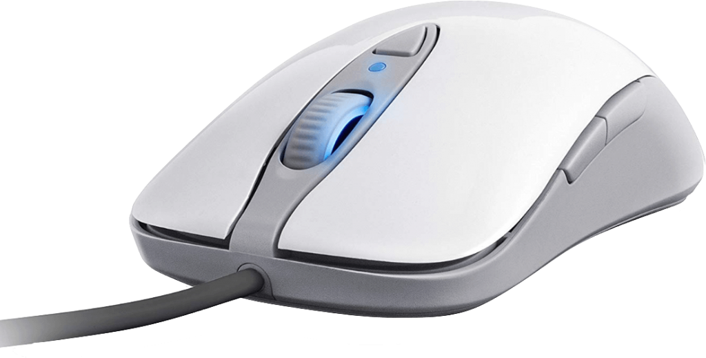 Steelseries Sensei RAW Frost Blue Edition Mouse