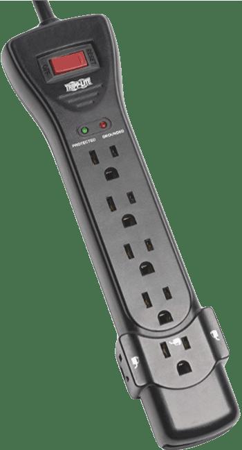 Tripp Lite Power Strip