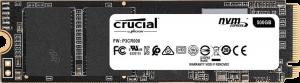 Crucial P1 500 GB M.2