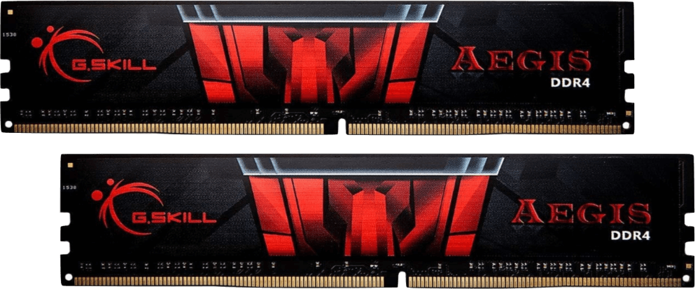 G.Skill Aegis 16GB DDR4-3200