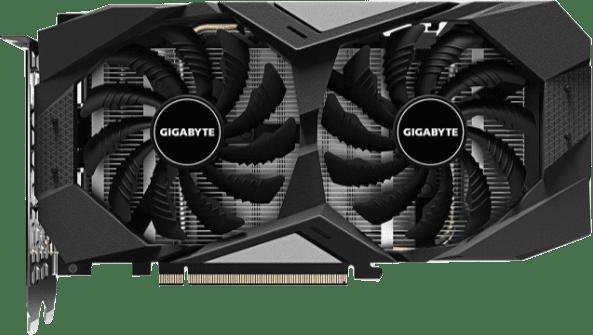 Gigabyte GTX 1660 Super OC