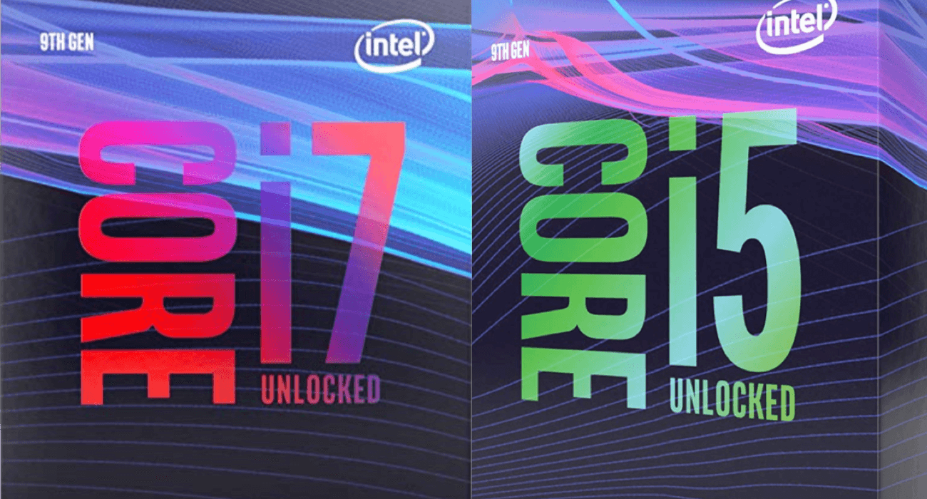 Intel core i5 vs i7 which is best for gaming