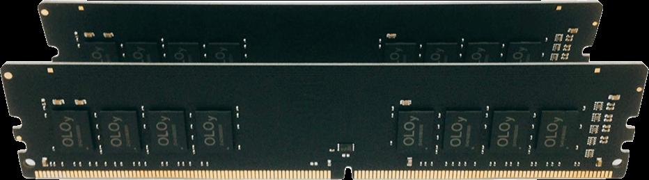 OLOy Memory DDR4 RAM 16GB