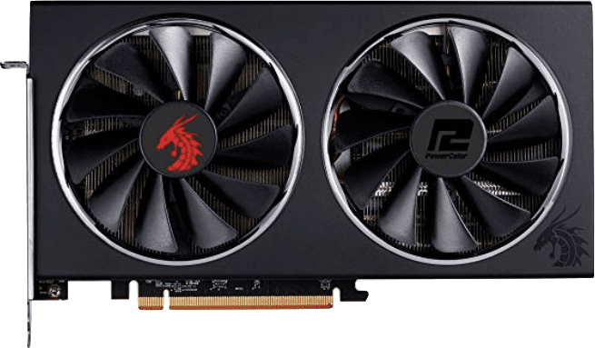 PowerColor RX 5700 XT Red Dragon