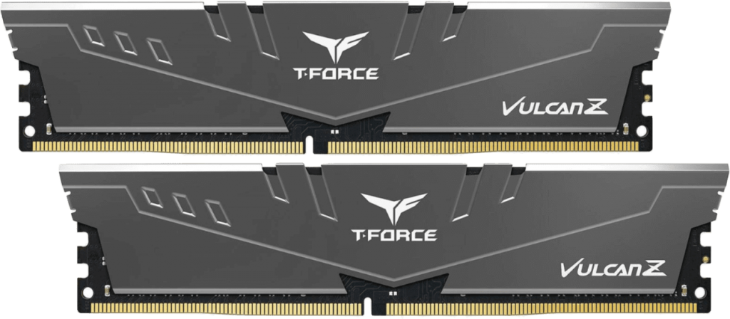 Team T-FORCE VULCAN Z 16 GB DDR4 3200 RAM