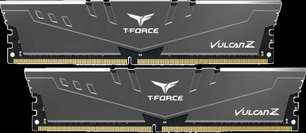 Team T-FORCE VULCAN Z 16 GB DDR4 3200 RAM