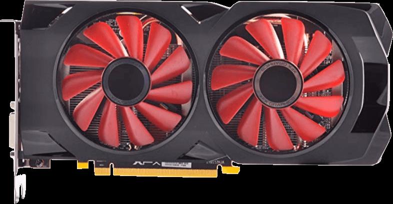 XFX Radeon RX 570 RS