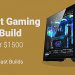 best gaming pc under 1500