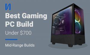 best gaming pc under 700