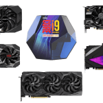 best gpu for i9-9900ks builds