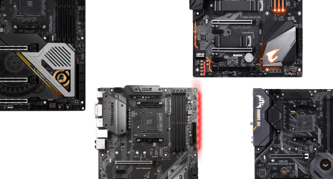 Best Motherboard Brands Compared Asrock Vs Asus Msi Gigabyte