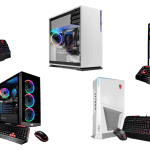best prebuilt gaming pc under 1000 dollars