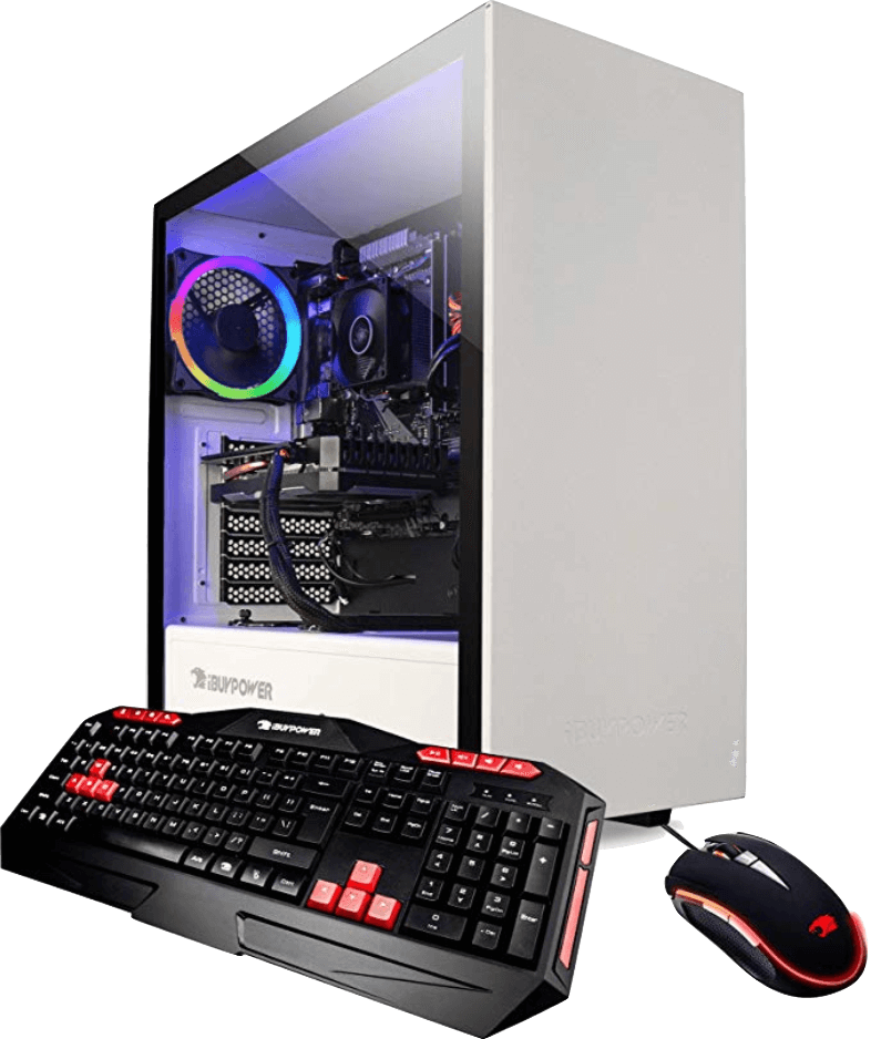 iBUYPOWER Elite ARCW 105A