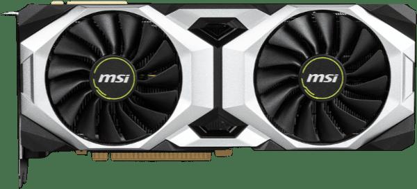 MSI RTX 2080 Super Ventus OC