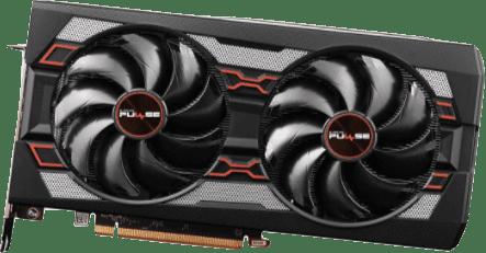 Sapphire Radeon RX 5600XT PULSE