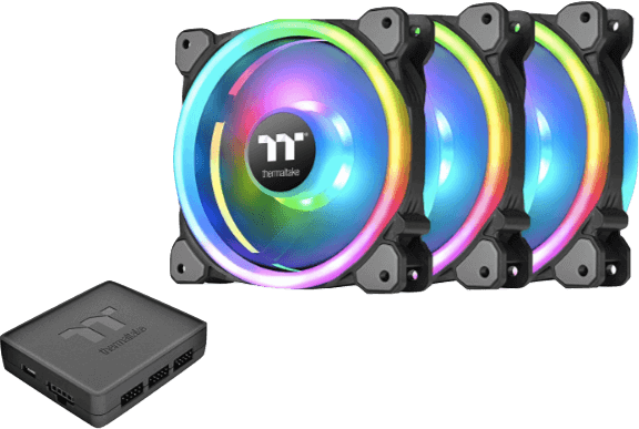 Thermaltake RIING 120mm Premium Edition