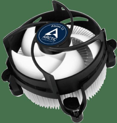 ARCTIC Alpine 12 PWM Fan