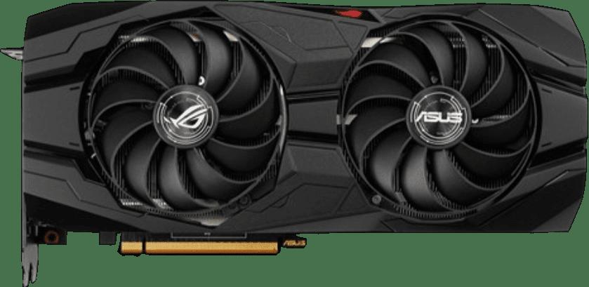 Asus ROG RX Strix 5500 XT OC Edition