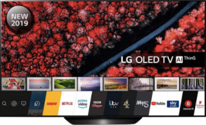 LG B9 Series