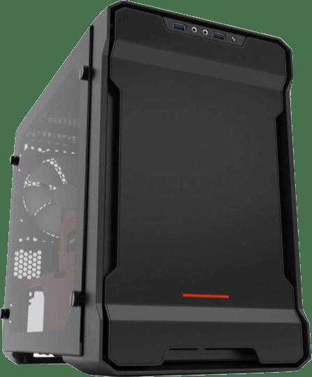 Phanteks Evolv ITX